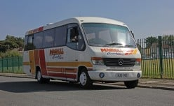 29 seater minibus - Maghull coaches