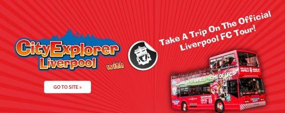 Liverpool FC Explorer