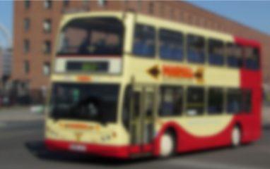 Market-leading Coach Hire Services
