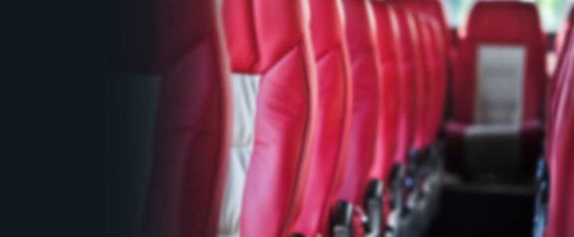 maghull coach interior
