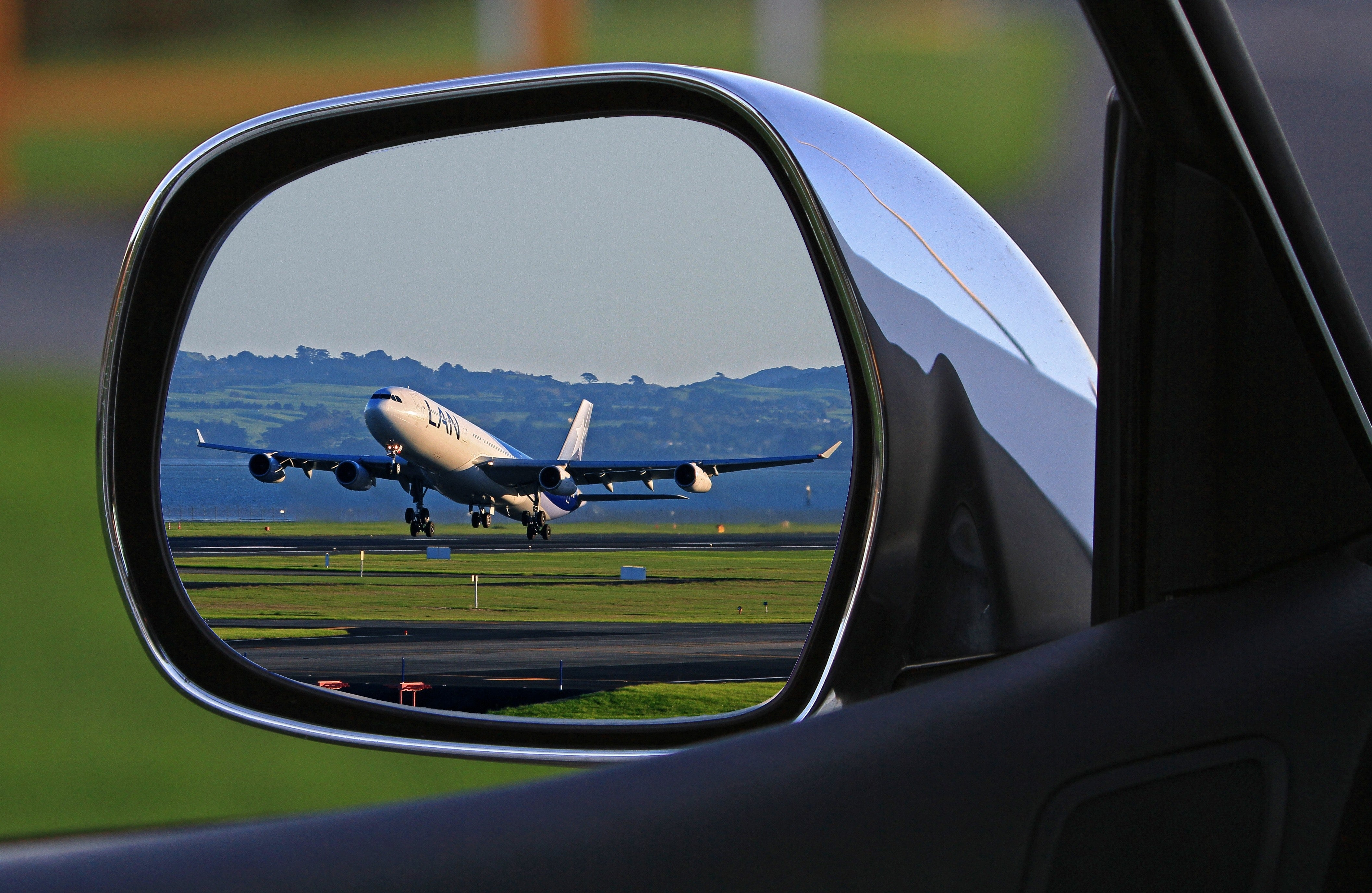 Airport Transfers in Liverpool - Maghull Coaches