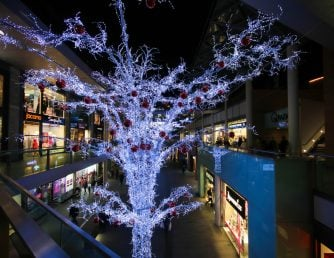 Finding the best Christmas Events in Merseyside