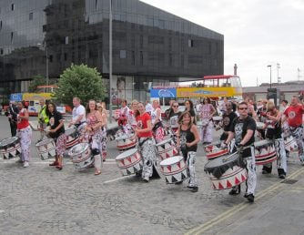 The Best Festivals in Liverpool for 2019